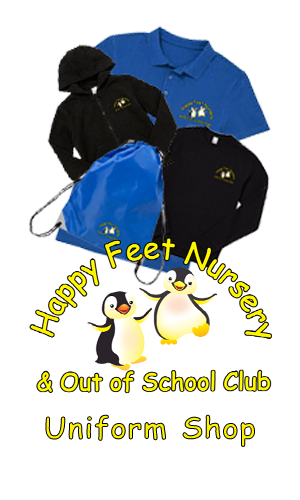 Happy Feet Uniform Shop