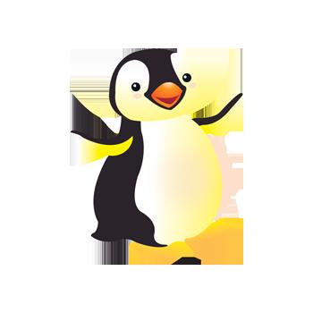 Happy Feet Penguin